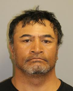 Patelesio Pk Tataipu a registered Sex Offender or Other Offender of Hawaii