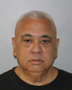 Kahue Kaaha Jr a registered Sex Offender or Other Offender of Hawaii
