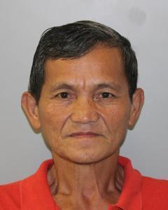 Dionicio C Tangonan a registered Sex Offender or Other Offender of Hawaii