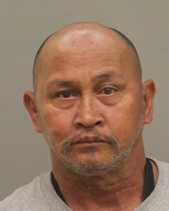 Edric Wayne Pimental a registered Sex Offender or Other Offender of Hawaii