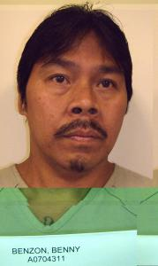 Benny Benzon a registered Sex Offender or Other Offender of Hawaii