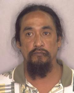 Charles Aiu a registered Sex Offender or Other Offender of Hawaii