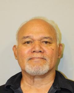 Paul K Kamoku Sr a registered Sex Offender or Other Offender of Hawaii