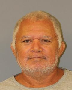 Hiram K Kamana Jr a registered Sex Offender or Other Offender of Hawaii