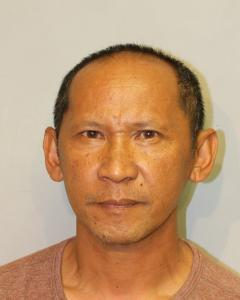 Darrell Phillip Molina a registered Sex Offender or Other Offender of Hawaii