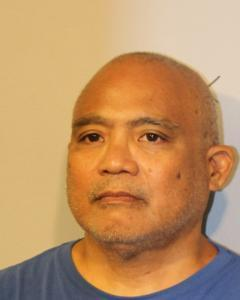 Harold Timothy Dofa a registered Sex Offender or Other Offender of Hawaii