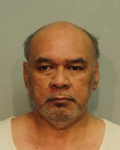 Everett T K Akimseu a registered Sex Offender or Other Offender of Hawaii