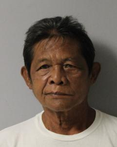Antonio B Manegdeg a registered Sex Offender or Other Offender of Hawaii