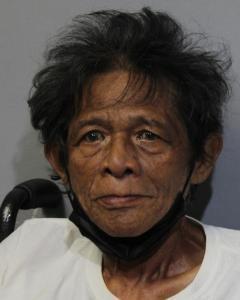 Antonio Breobnia Manegdeg a registered Sex Offender or Other Offender of Hawaii