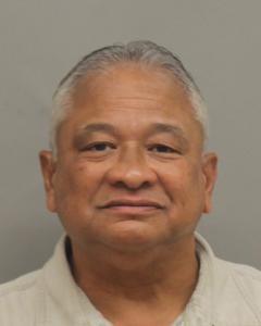 Bernard Corpus III a registered Sex Offender or Other Offender of Hawaii