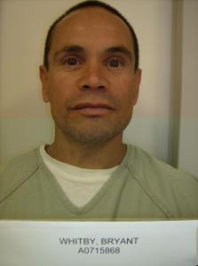 Bryant K Whitby Jr a registered Sex Offender or Other Offender of Hawaii