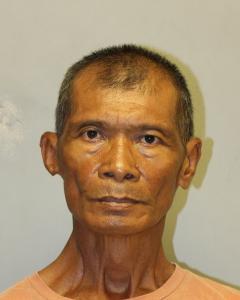 Reynaldo Valdez Magbual a registered Sex Offender or Other Offender of Hawaii