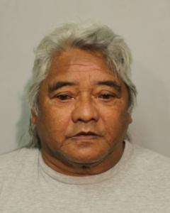 Maximo Namauu Cabulizan a registered Sex Offender or Other Offender of Hawaii
