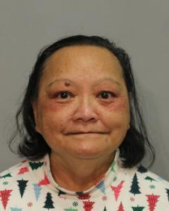 Sharon K Akimseu-victorino a registered Sex Offender or Other Offender of Hawaii