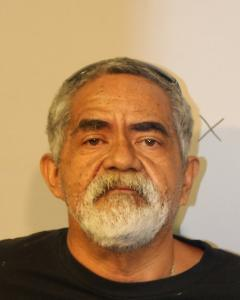 Llewellyn S Texeira a registered Sex Offender or Other Offender of Hawaii