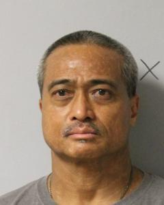 Jerome C Vierra Jr a registered Sex Offender or Other Offender of Hawaii