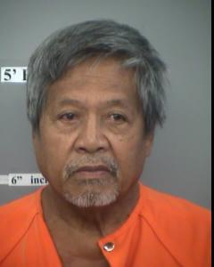 Rogelio Ganotisi a registered Sex Offender or Other Offender of Hawaii