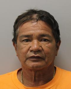 Benedict L Remo Sr a registered Sex Offender or Other Offender of Hawaii