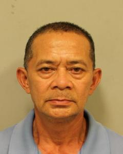 Raul C Padillo a registered Sex Offender or Other Offender of Hawaii