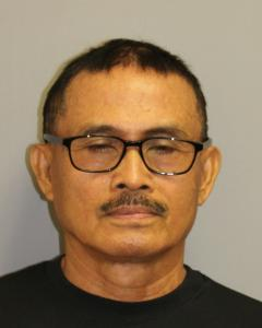 Odysses Oj Navalta a registered Sex Offender or Other Offender of Hawaii