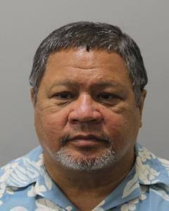Edward Rosaga a registered Sex Offender or Other Offender of Hawaii