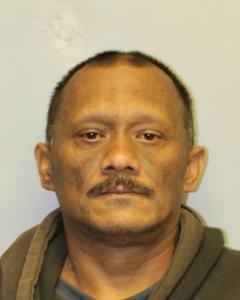 Dominador Domingo Jr a registered Sex Offender or Other Offender of Hawaii
