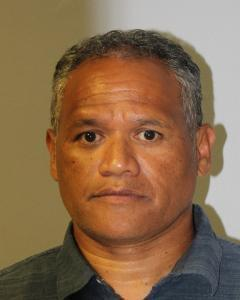 Antone Kapalu III a registered Sex Offender or Other Offender of Hawaii