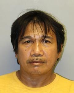 Jerry Javier Marzan a registered Sex Offender or Other Offender of Hawaii