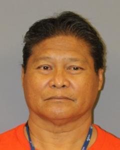 Norman Arce a registered Sex Offender or Other Offender of Hawaii