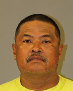 Clyde V Mandac Sr a registered Sex Offender or Other Offender of Hawaii
