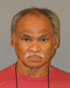 Eugene P Ambrocio a registered Sex Offender or Other Offender of Hawaii