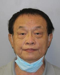 David Y Wang a registered Sex Offender or Other Offender of Hawaii
