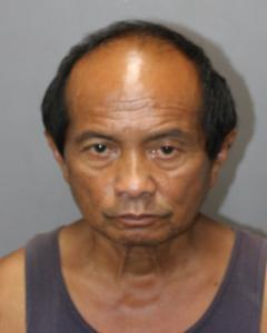 Jimmy G Baliguat a registered Sex Offender or Other Offender of Hawaii