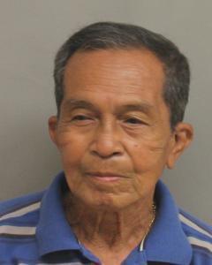 Cruz Virginio G Dela a registered Sex Offender or Other Offender of Hawaii