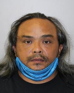 Damon Hookano a registered Sex Offender or Other Offender of Hawaii