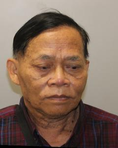 Broney Thongsonlone a registered Sex Offender or Other Offender of Hawaii