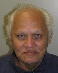 John Cuarisma Jr a registered Sex Offender or Other Offender of Hawaii