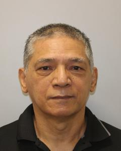 Frederick L Cabanting a registered Sex Offender or Other Offender of Hawaii