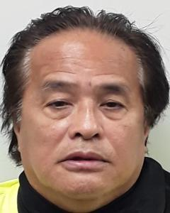 Alan Kageyama a registered Sex Offender or Other Offender of Hawaii
