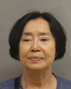 Naomi Kaneshiro a registered Sex Offender or Other Offender of Hawaii