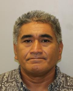 William Afele Futi a registered Sex Offender or Other Offender of Hawaii