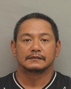 James Lindsey Kauakahi II a registered Sex Offender or Other Offender of Hawaii