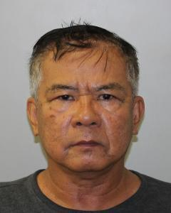 Dante A Castillo a registered Sex Offender or Other Offender of Hawaii