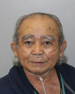 Katsuyoshi Kobashigawa a registered Sex Offender or Other Offender of Hawaii