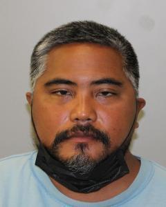 J D I'kai'ka Babauta a registered Sex Offender or Other Offender of Hawaii