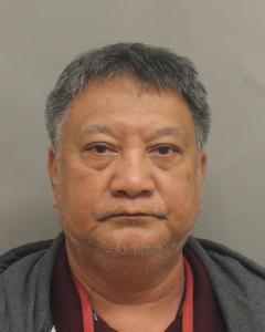 Antonio Santos a registered Sex Offender or Other Offender of Hawaii