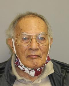 Richard Hoapili Kaaa a registered Sex Offender or Other Offender of Hawaii