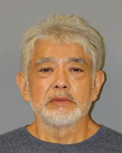 Ken Kitagawa a registered Sex Offender or Other Offender of Hawaii