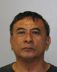 Norbert Frank Antonio a registered Sex Offender or Other Offender of Hawaii