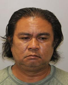 Alfred Queyquep a registered Sex Offender or Other Offender of Hawaii